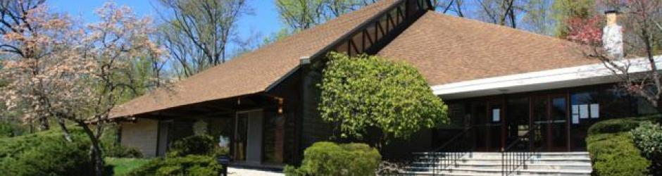 Community Unitarian Church at White Plains